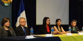 Congreso Anti-Bullying